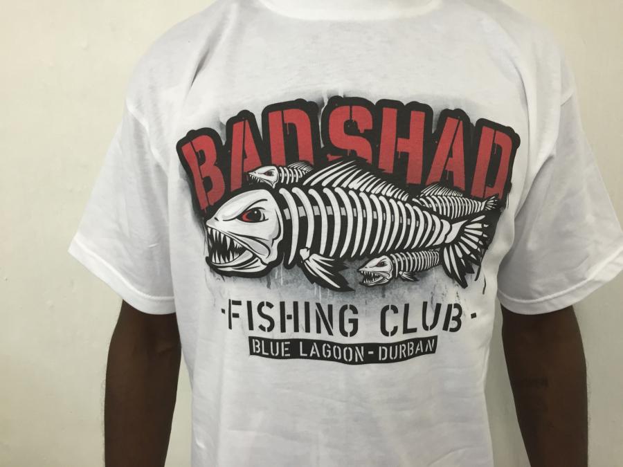 Rich ad advertising design dtg t shirt printing for Dtg t shirt printing company